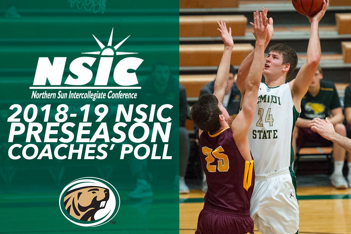 Bader named BSU Player to Watch in NSIC Preseason Coaches' Poll