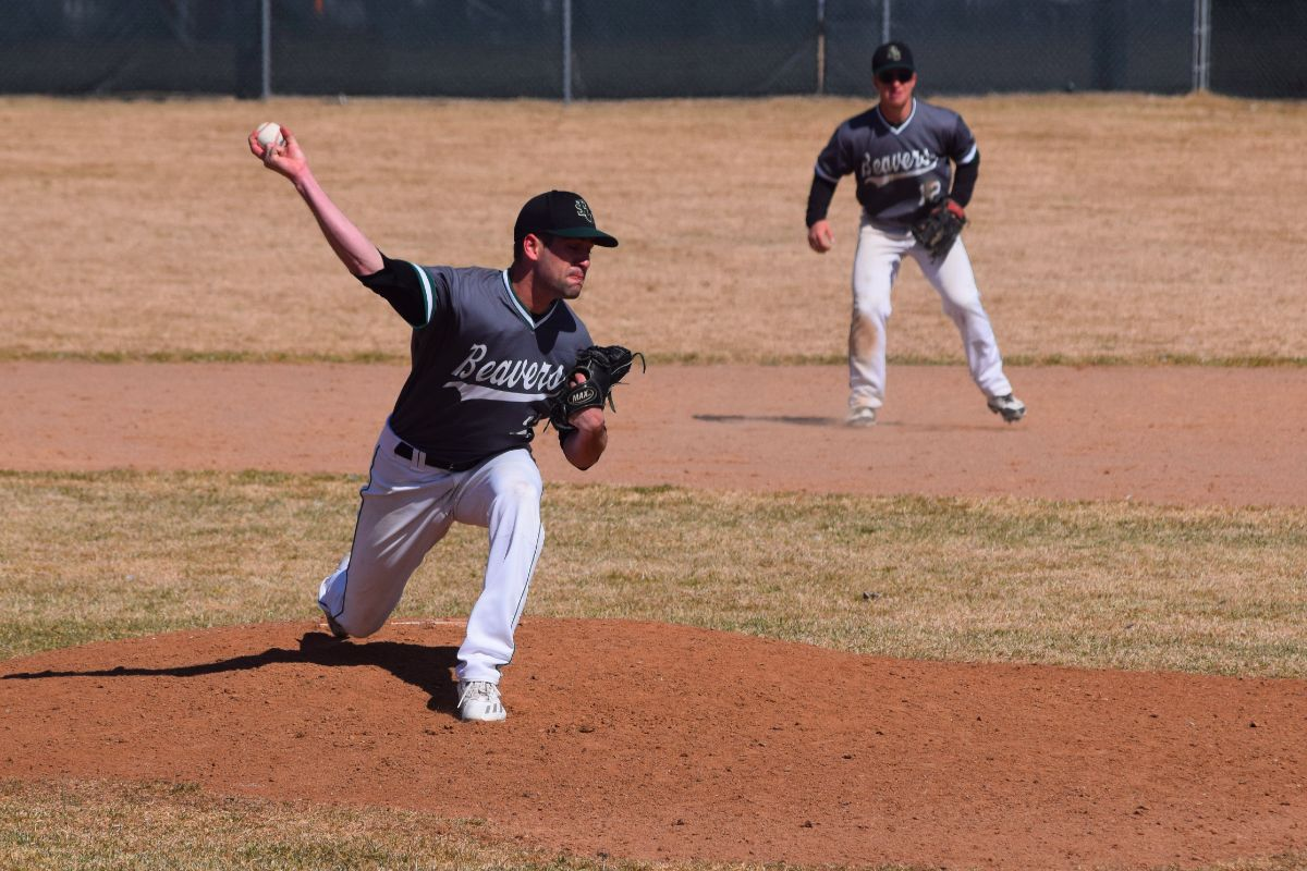 Baseball to finish home stand versus Golden Eagles before trip to face Wildcats