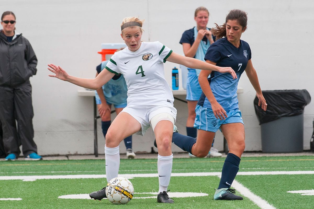 No. 12 Bemidji State prepares for first NSIC road contests of 2018
