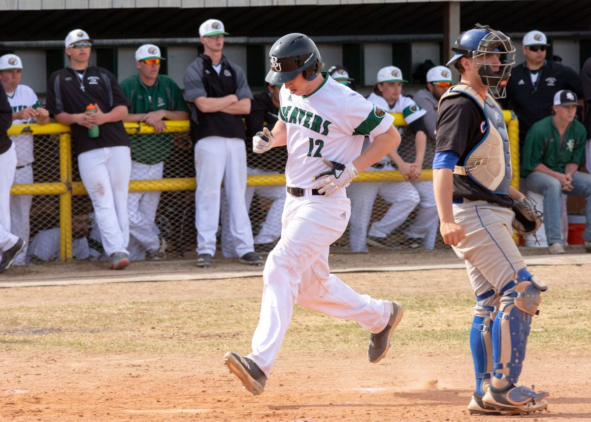 Beaver Baseball finishes 2018 season with four-game series at Mustangs