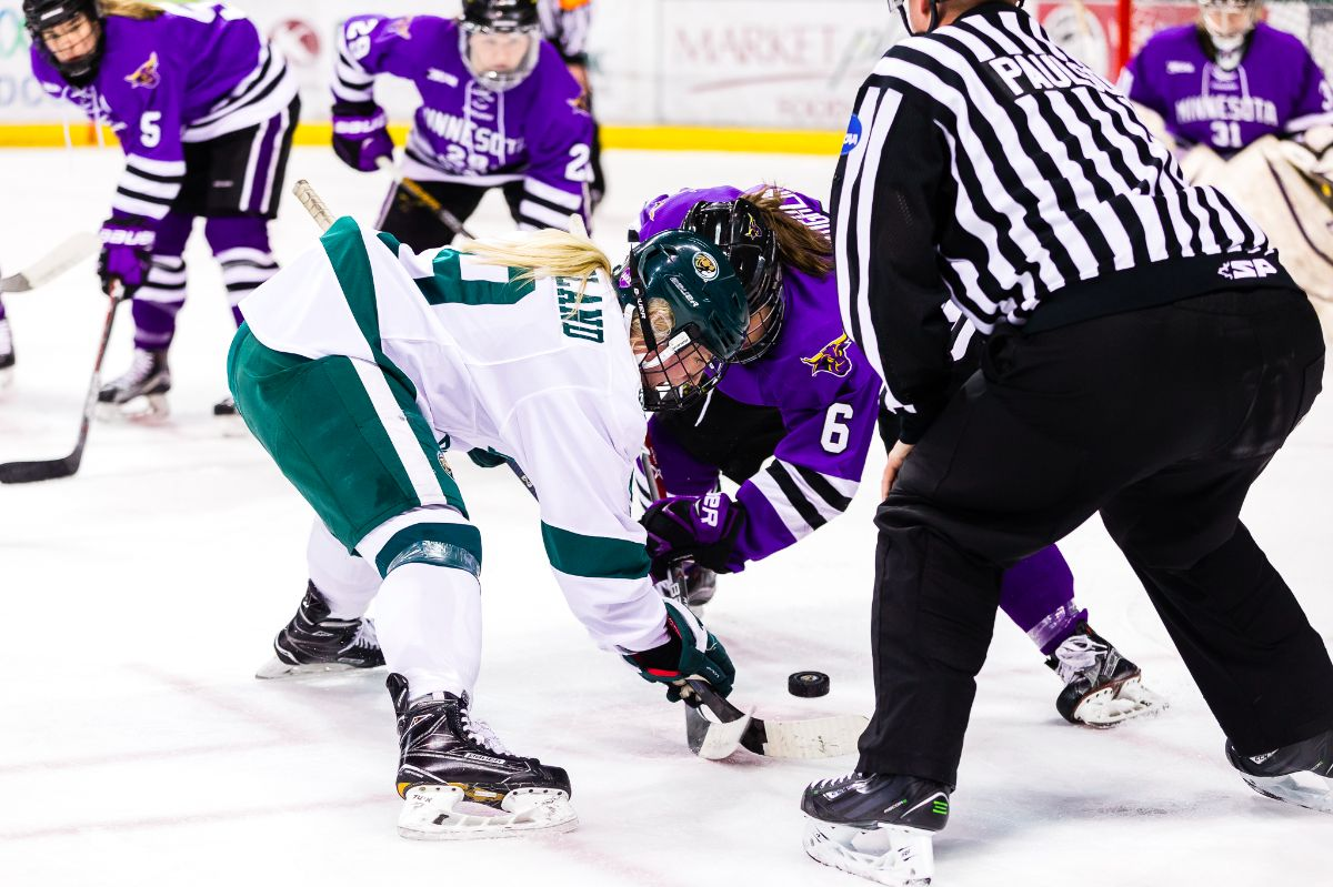 Beavers close out December by hosting Minnesota State