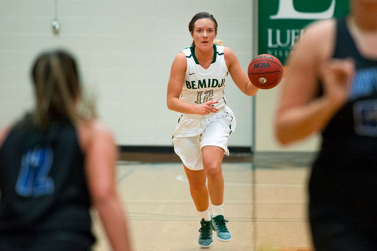 Bemidji State returns home to face Crown College
