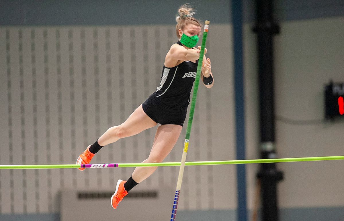 Beavers grab five top-five finishes at UND Tune-Up