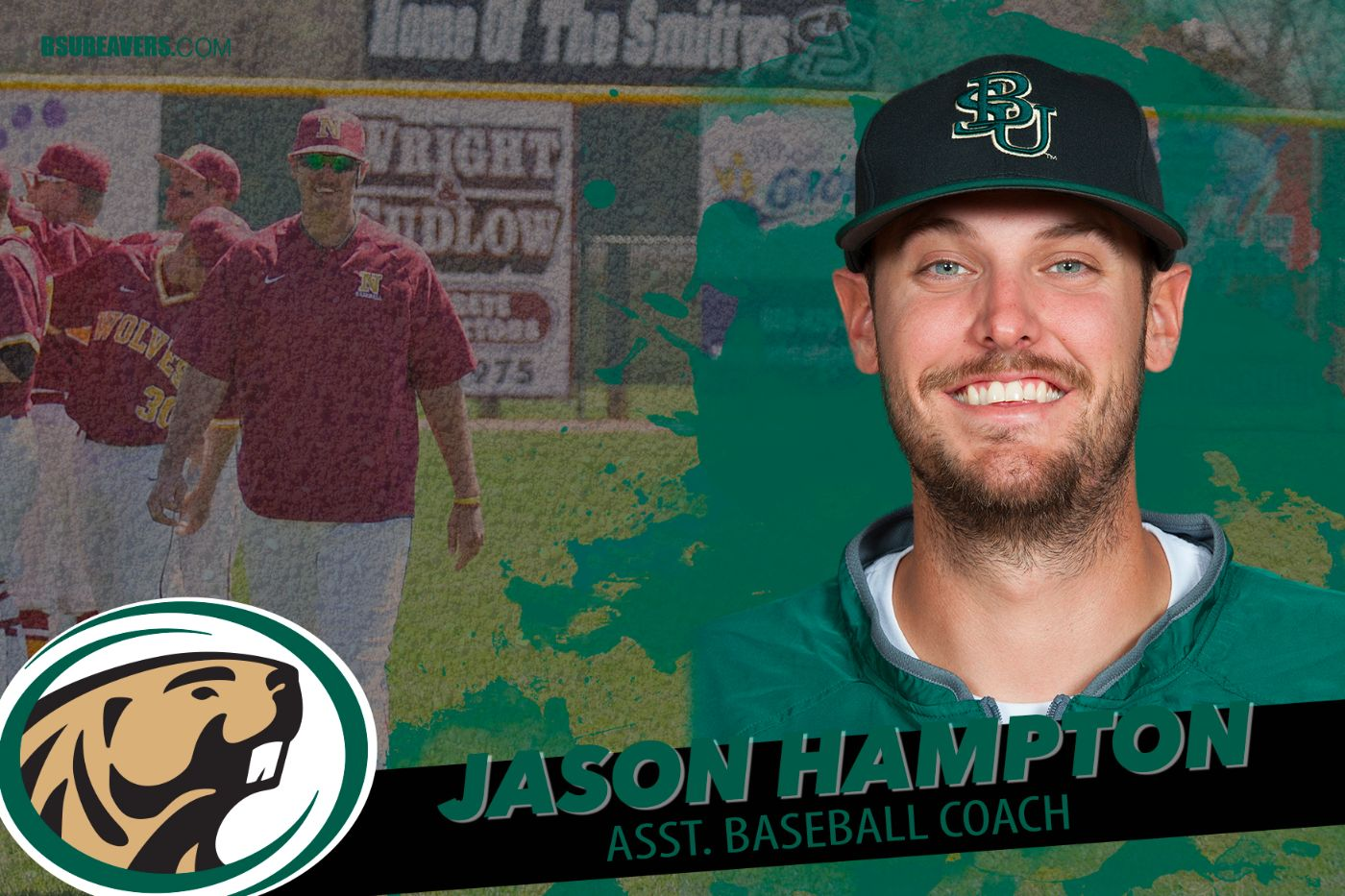 Bellew announces addition of Hampton to coaching staff