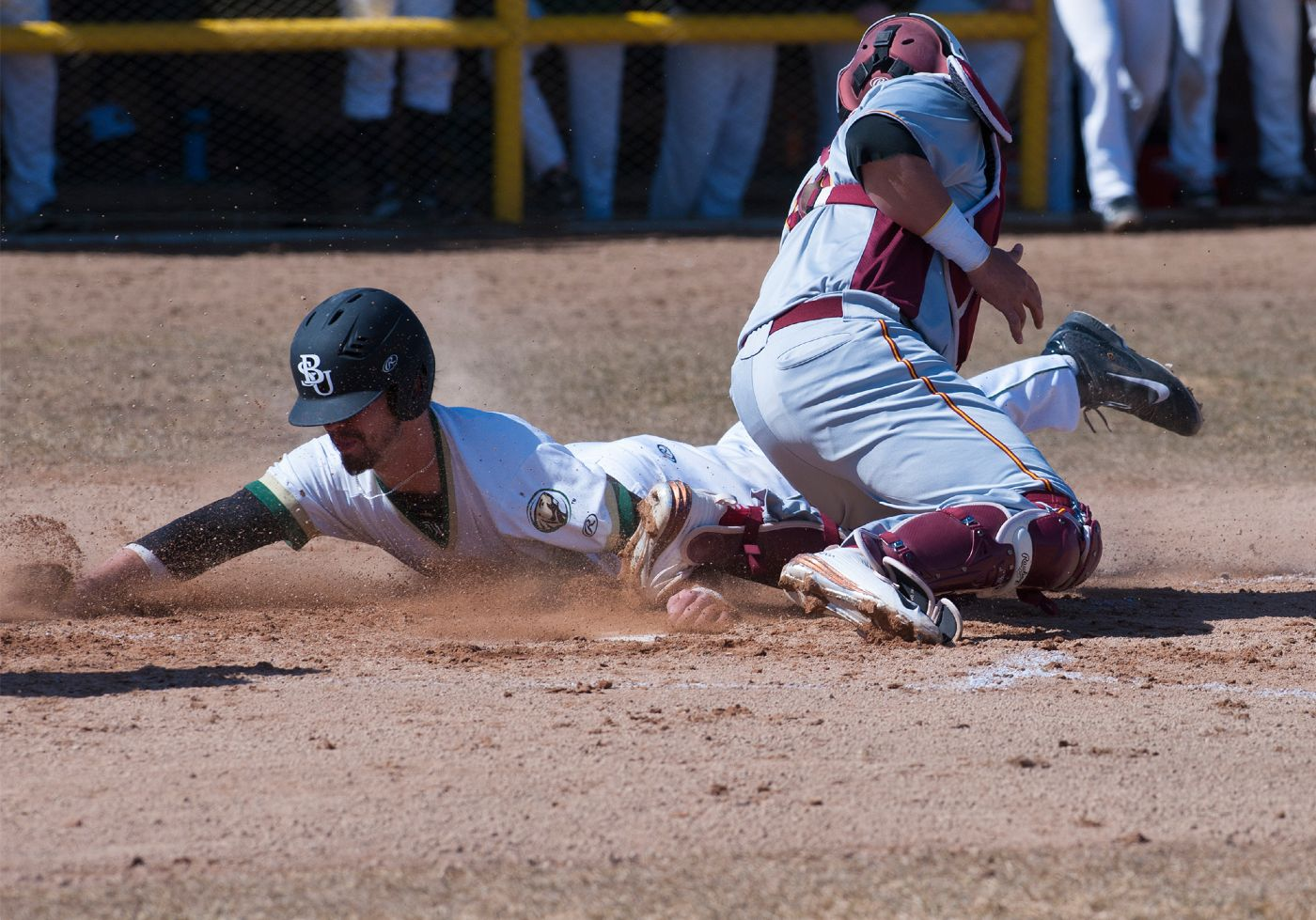 Cisneros, Litchy aid in rally of game one in sweep to Oklahoma City