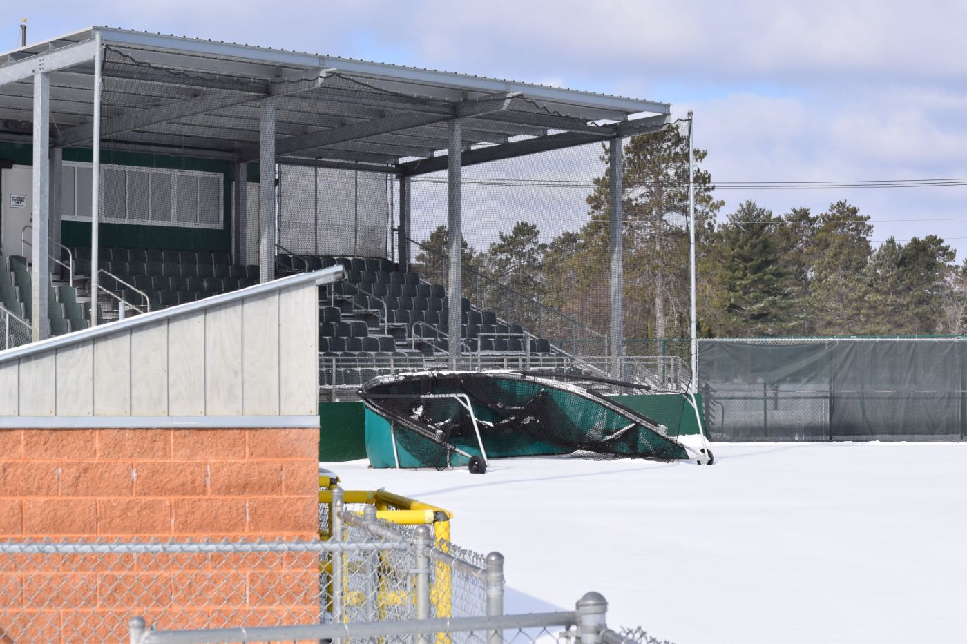 Beaver Baseball series against Winona State cancelled