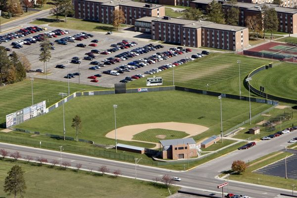 Baseball games at Winona State delayed one day due to threat of rain