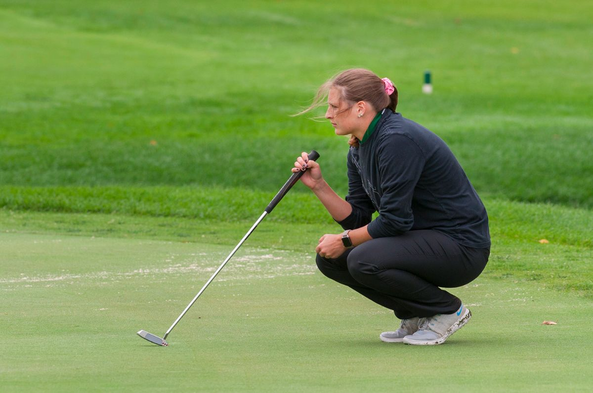 Women's Golf travels to compete at Golden Bear Classic