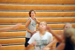 WBB Youth Camp (7/24/10)