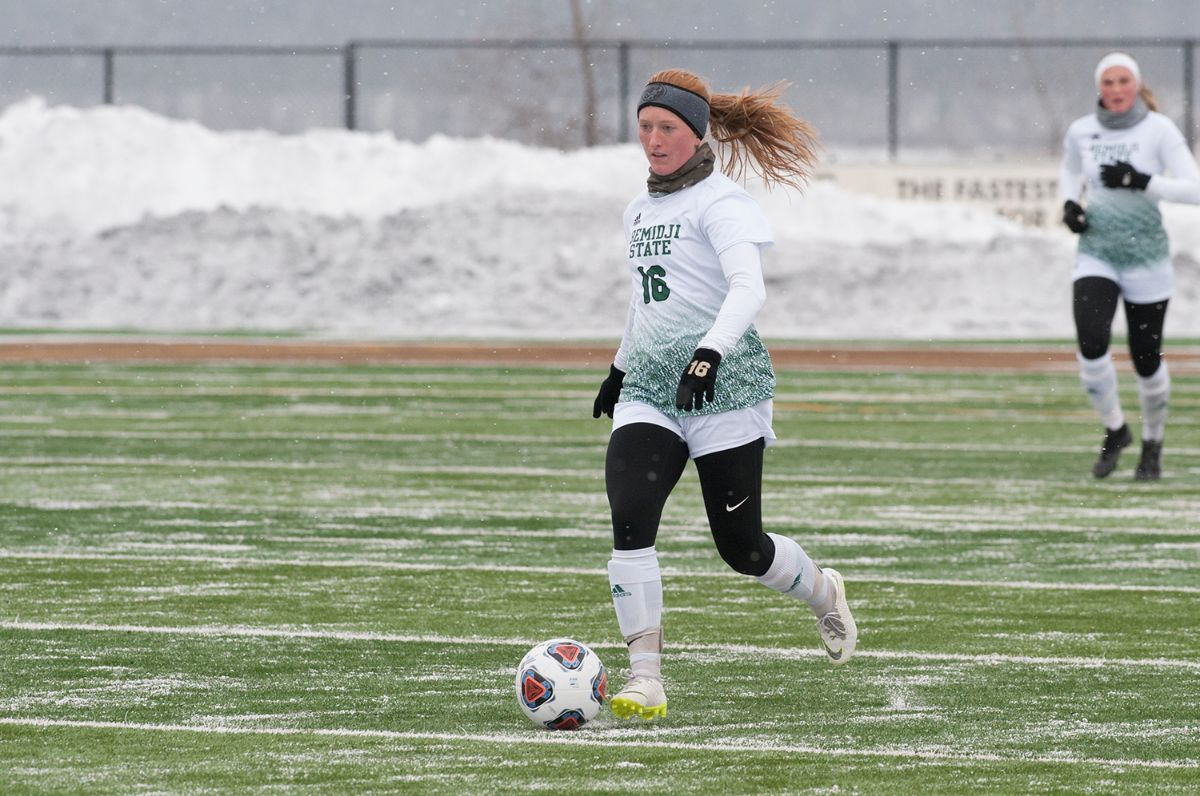 Friday soccer kickoff bumped up to 3 p.m. due to impending weather