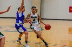 Women's Basketball vs Mayville State (11/12/13)