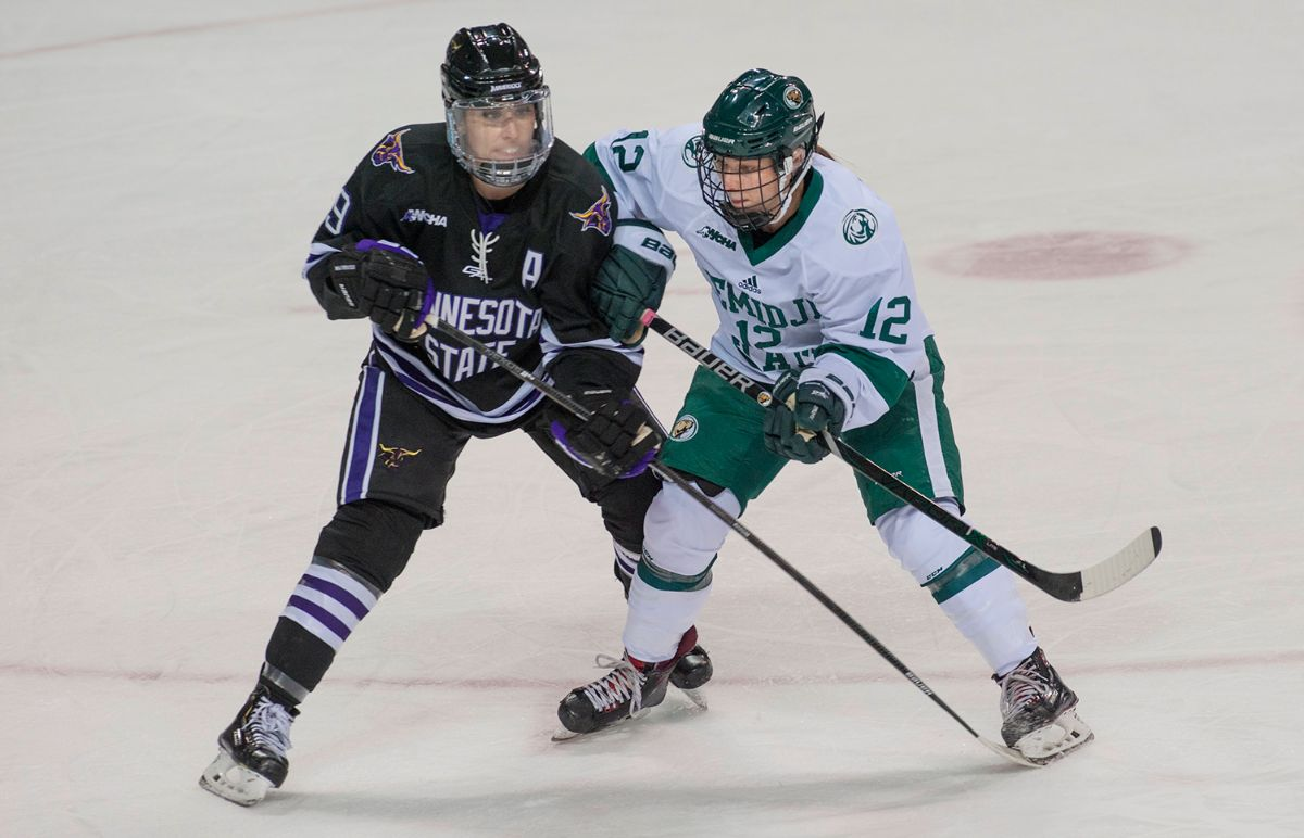 Beavers look to bounce back by hosting Minnesota State