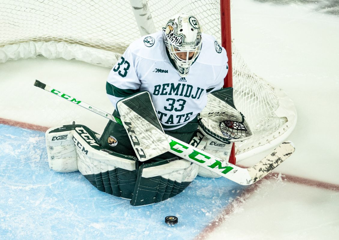 Beavers and Mavericks skate to 2-2 tie; Beavers earn extra point in shootout