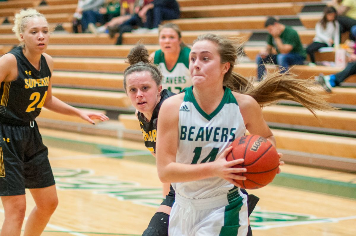 Myer gets second straight double-double in 72-66 loss to William Jewell