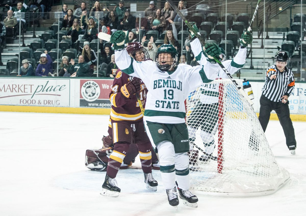 Beavers earn series sweep over No. 8 Bulldogs with 2-1 effort