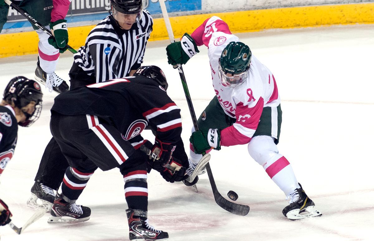 St. Cloud State pushes Bemidji State to 4-4 tie