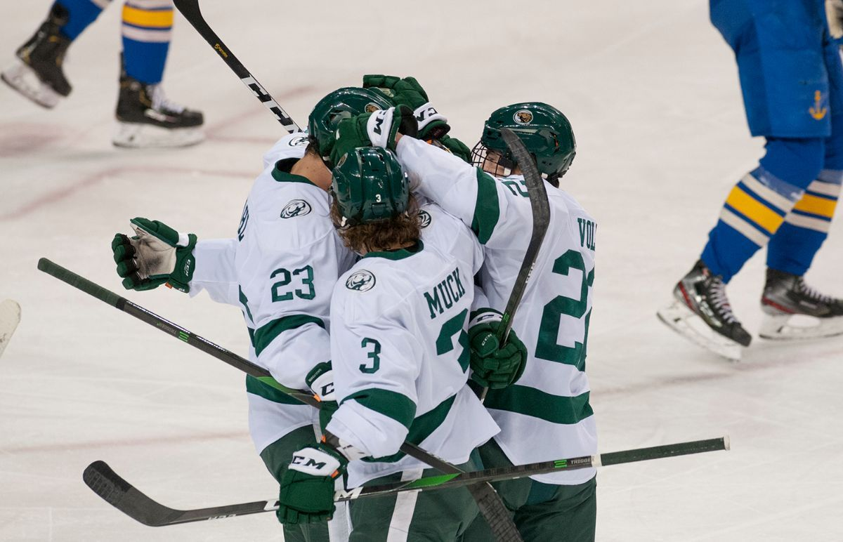Bemidji State completes sweep of Lake Superior State with 5-1 victory