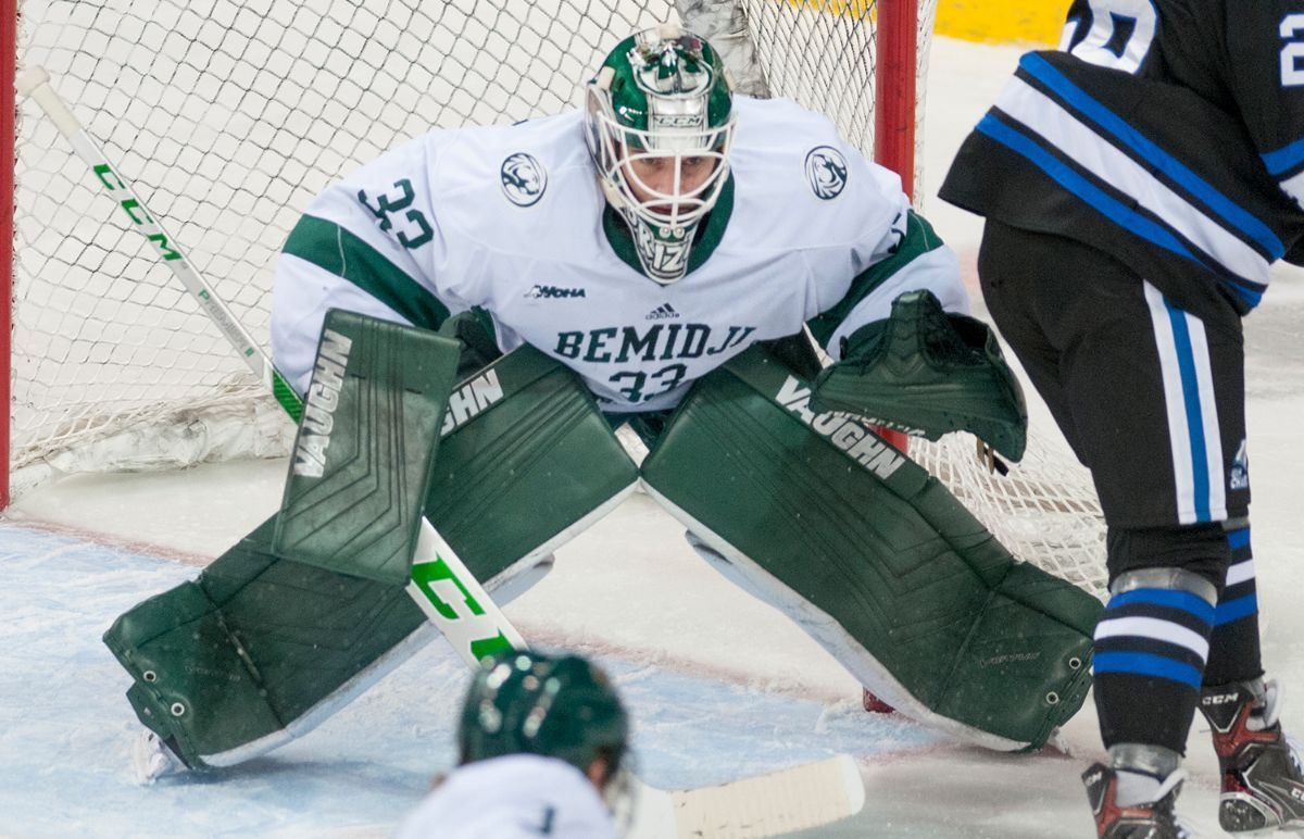 Miller and Rosén lead Beavers to sweep of Alabama-Huntsville
