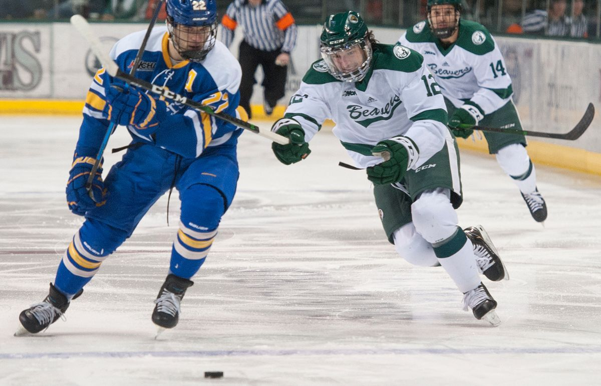 Beavers prevail 3-1, Advance to semifinal round