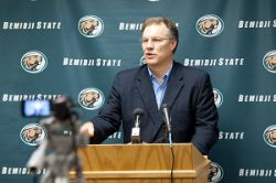 2012 Football Signing Day Press Conference (February 1, 2012)