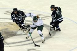 Women's Hockey vs Mercyhurst (Oct. 15)