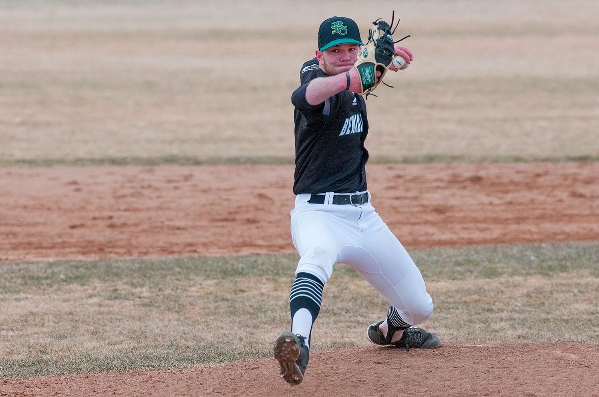 Beavers to host Wolves three-game series Friday, Saturday in site reversal