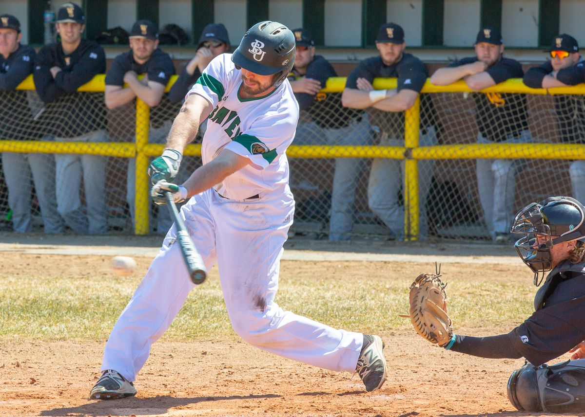 Litchy becomes all-time BSU hits leader in Monday doubleheader