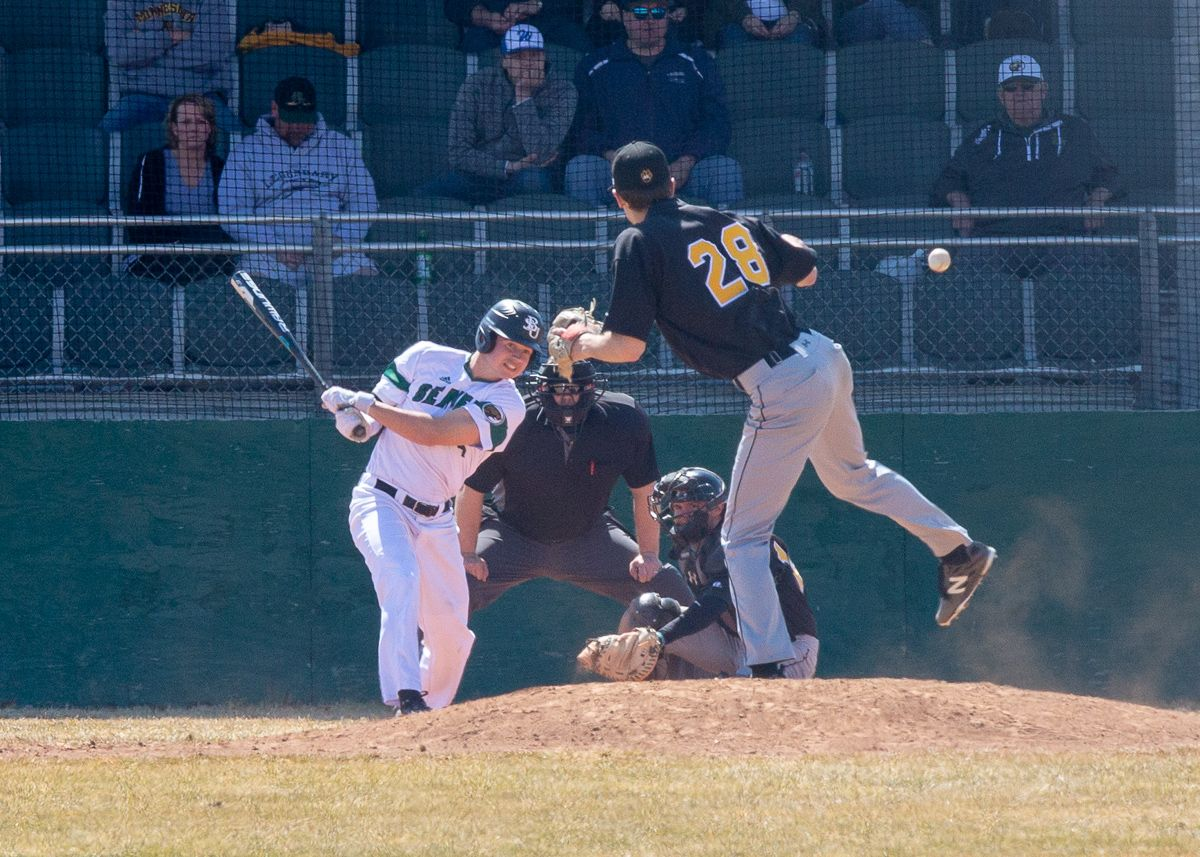 Beaver Baseball hosts midweek doubleheader before home-and-home series