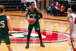 Men's Basketball at St. Cloud State (2/5/21)