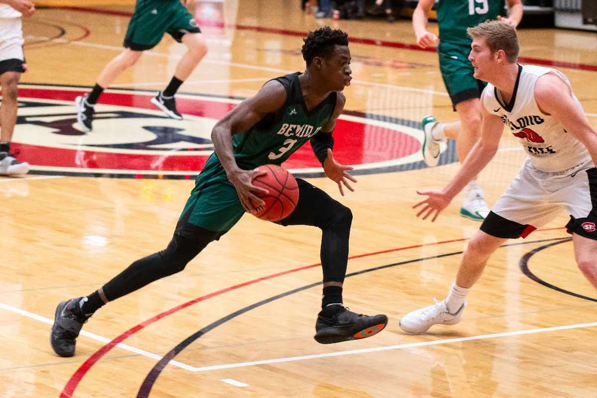 Bemidji State opens weekend with 88-78 win at St. Cloud State