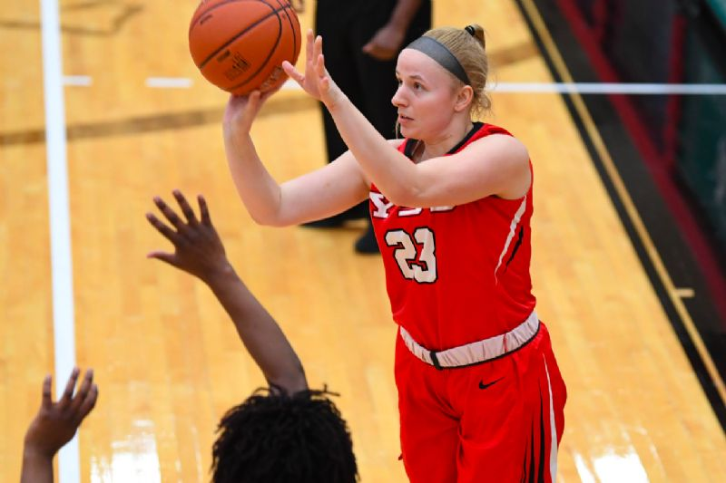 Youngstown State guard to join Bemidji State women's basketball in 2021-22