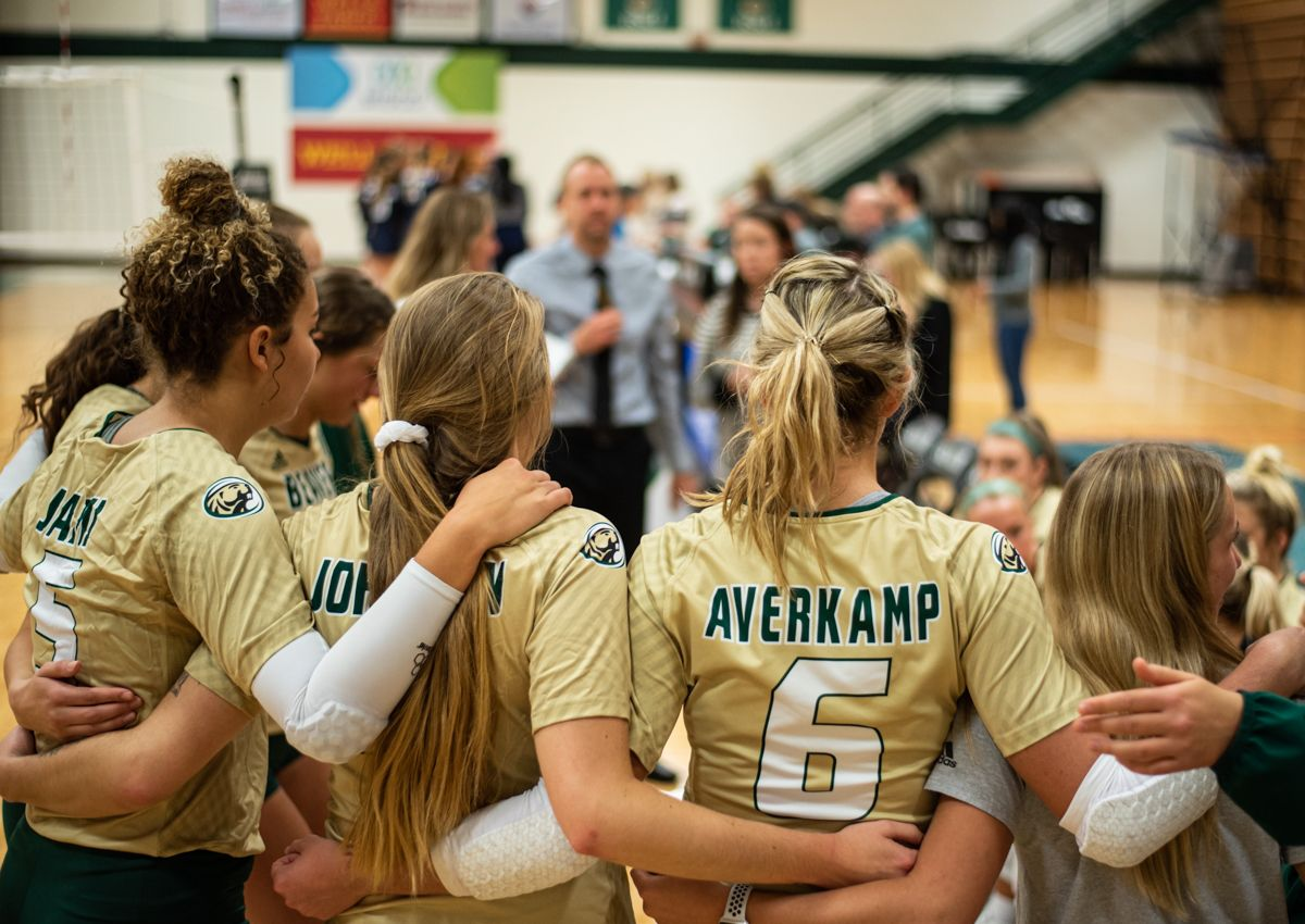 Bemidji State volleyball returns to play in 2021 with 28-match schedule