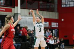 Women's Basketball at St. Cloud State (1/4/20)