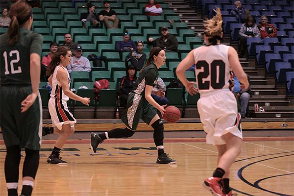 Defensive pressure leads to 80-49 loss for Bemidji State
