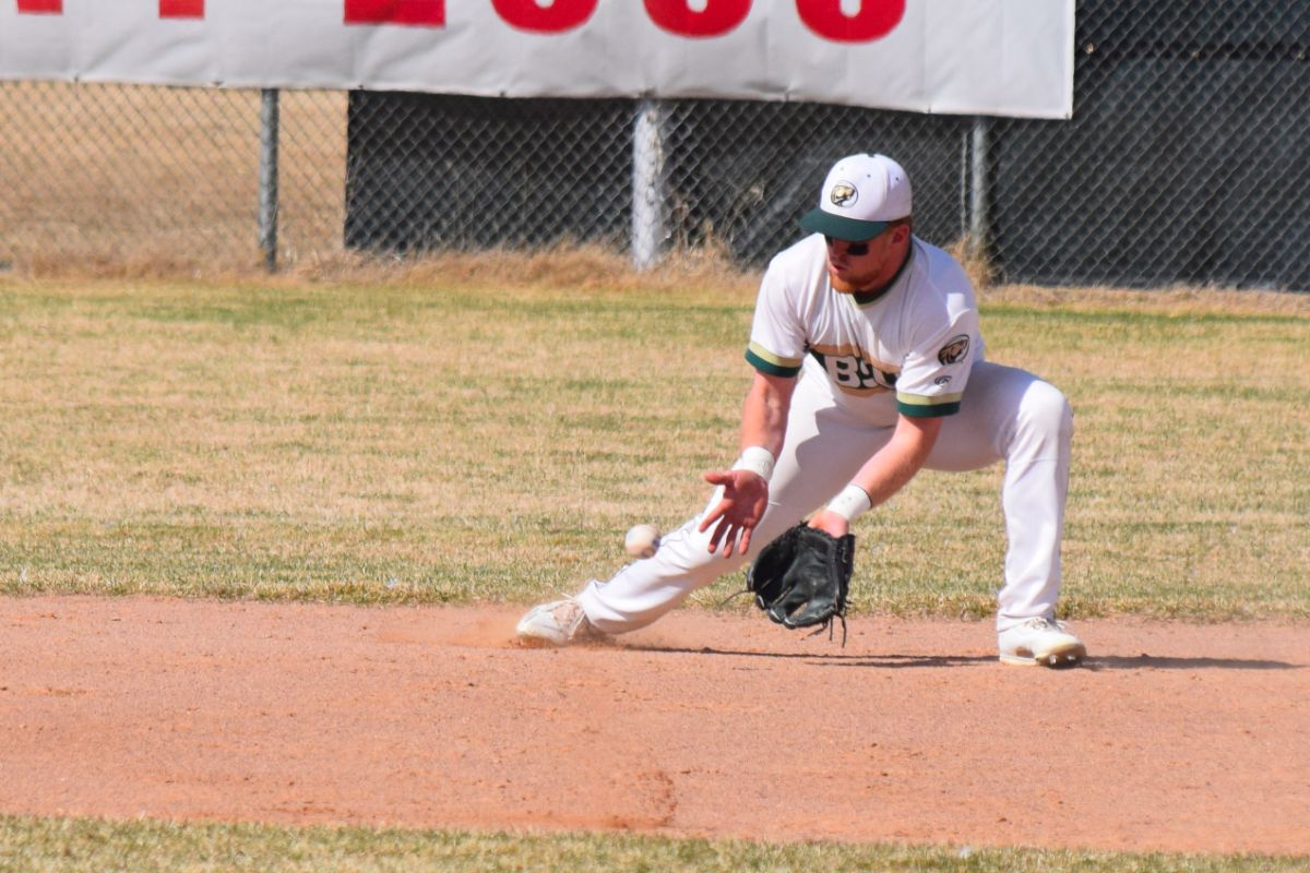 Eckman creates fireworks with walk-off home run in extras versus UMC