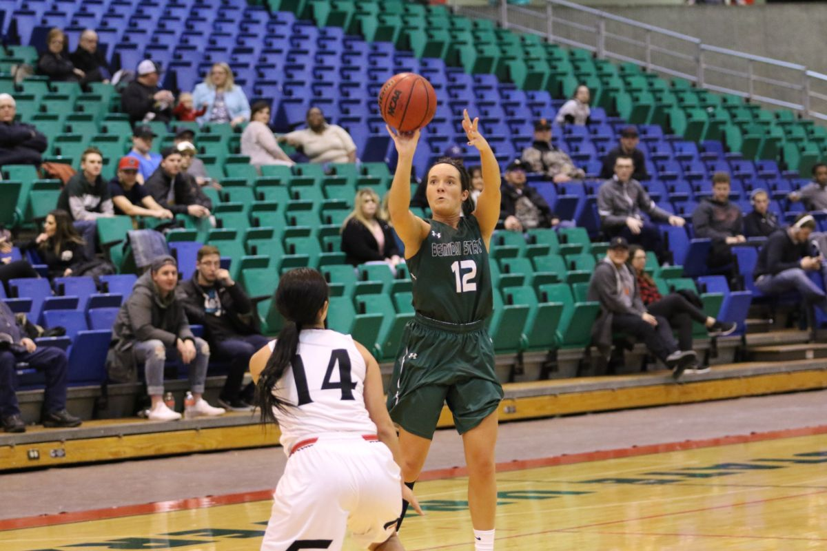 BSU takes first road win in 27 tries with 83-57 victory over Minot State