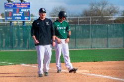 Baseball vs. Jamestown (3/7/20)
