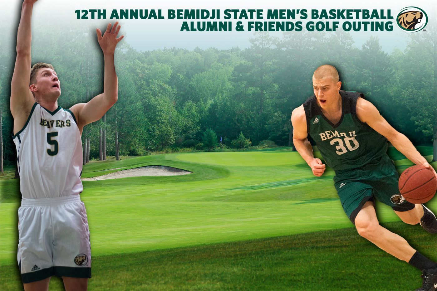 Beaver Men's Basketball to host 12th annual golf outing on August 3