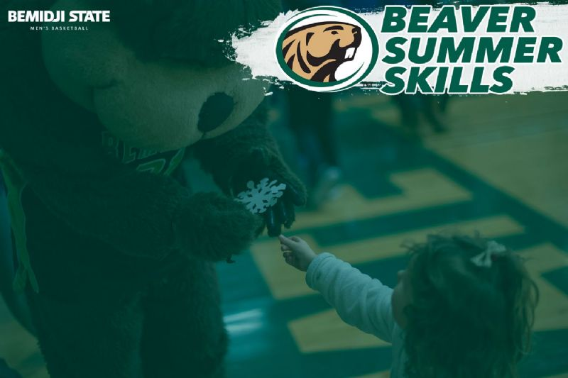 Men's Basketball Beaver Summer Skills Academy scheduled for six sessions