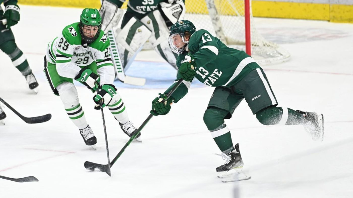Beavers continue non-conference play with North Dakota