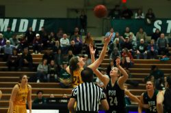 Women's Basketball vs. Minn. Duluth (2/22/20)