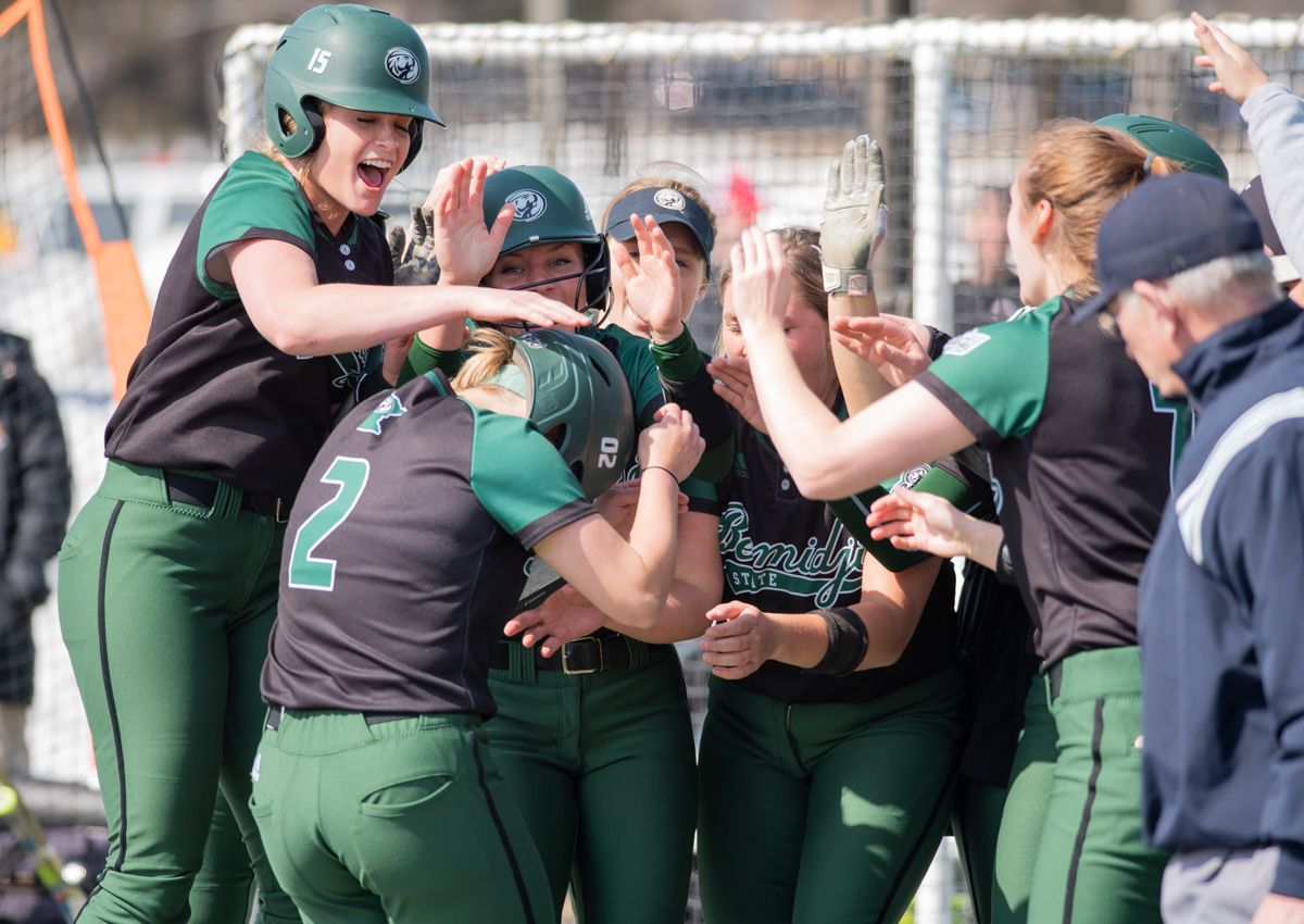 Beavers end spring trip with pair of wins over Lock Haven
