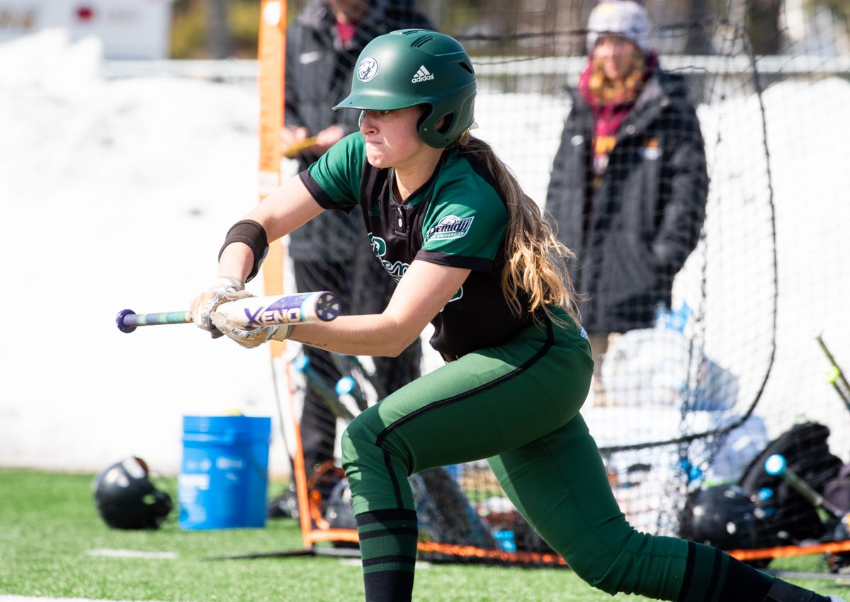 Beavers Going Pro: Burlingame continues success in newly formed ASBA