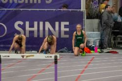 Track and Field at 2019 NSIC Indoor Championships