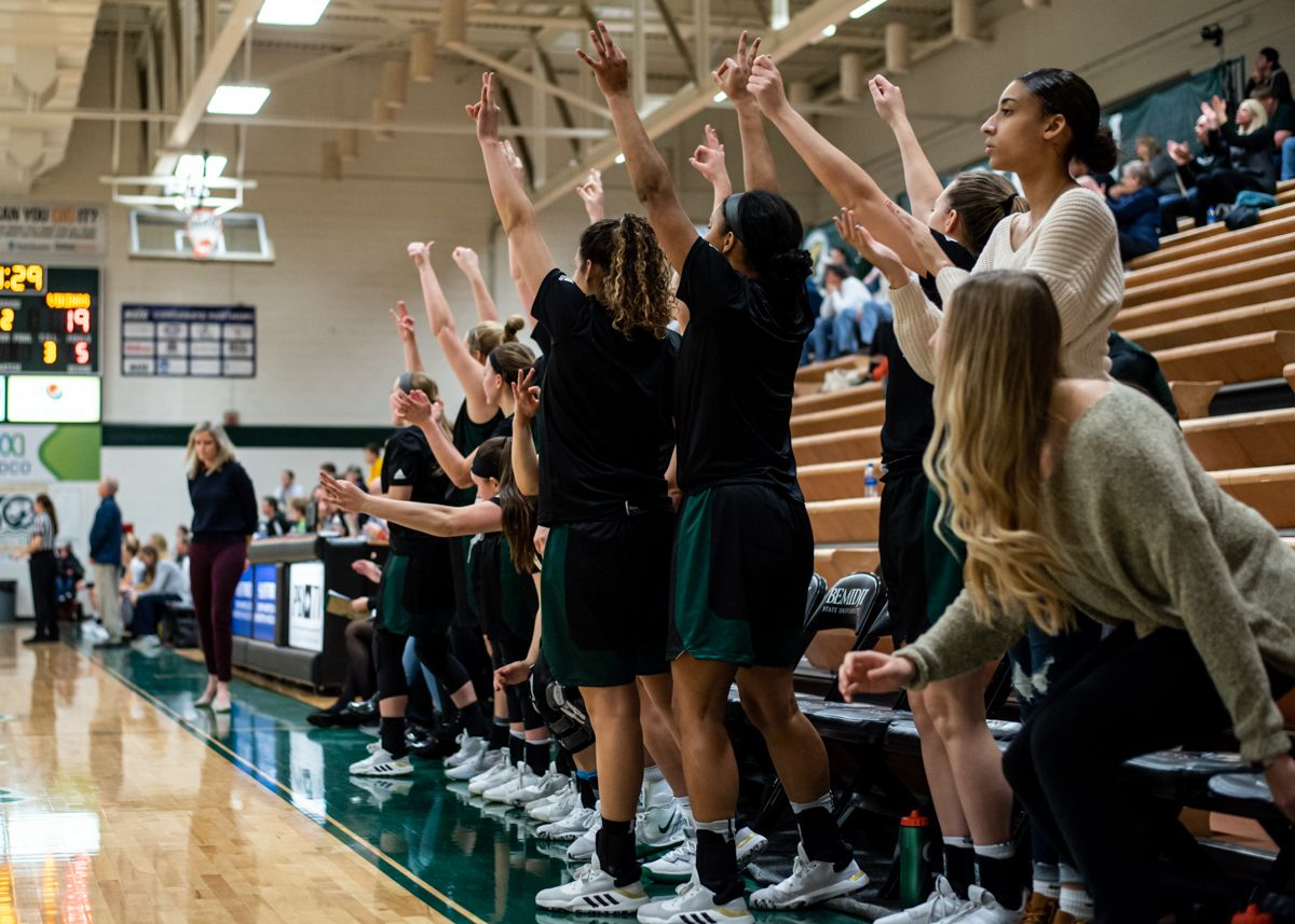 Record-breaking 3-point shooting leads Bemidji State to 83-54 win