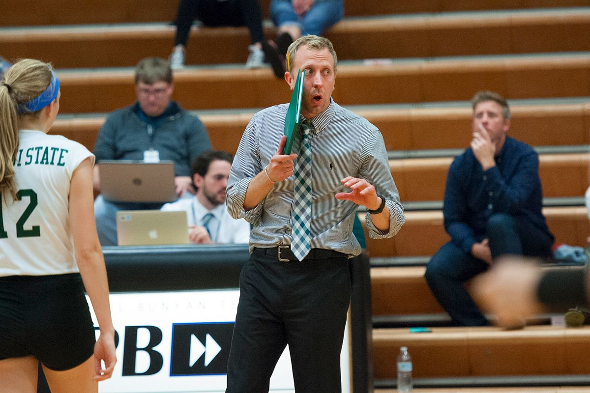 Beavers Host pair of nationally ranked opponents