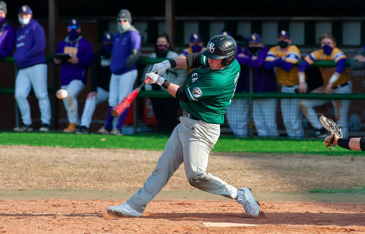 Bemidji State bats get hot late in doubleheader sweep to Minnesota State