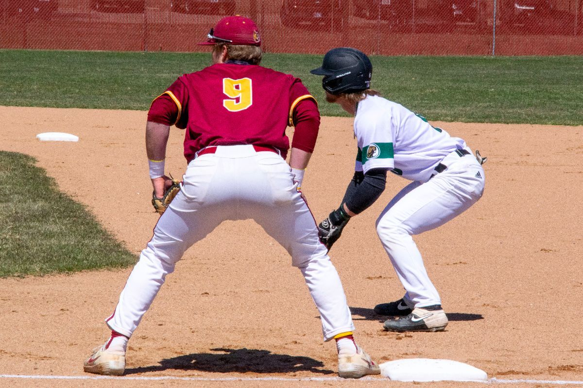 Baseball hosts UMary for doubleheader followed by series at Minnesota Crookston