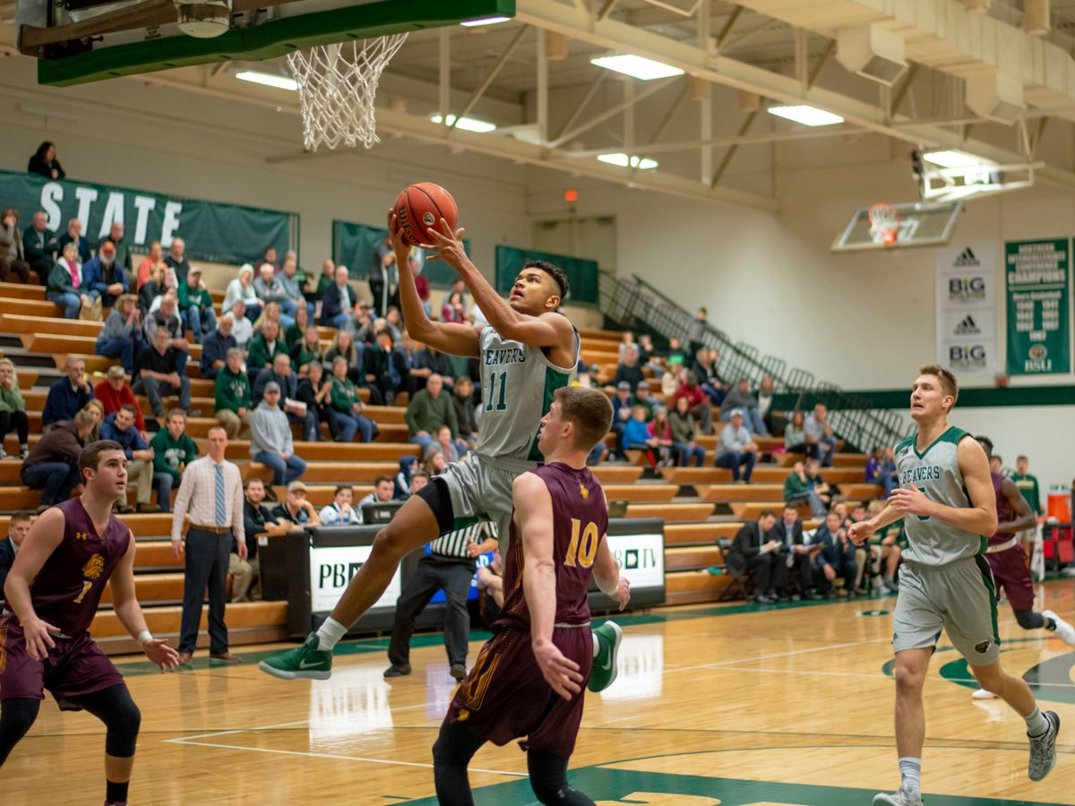 BSU faces top two NSIC North teams this weekend on the road