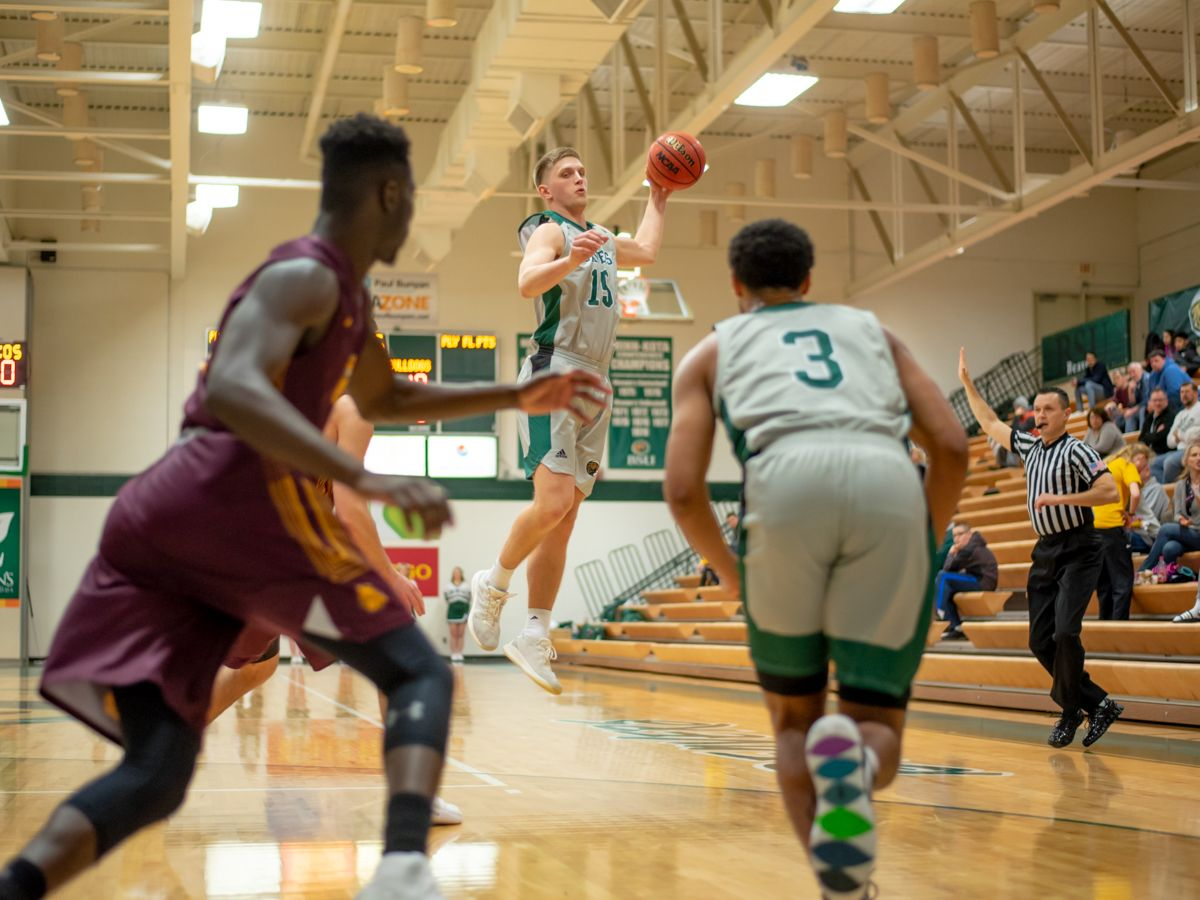 Bemidji State continues road trip at Sioux Falls and Southwest Minnesota State